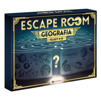 Escape Room Geografia