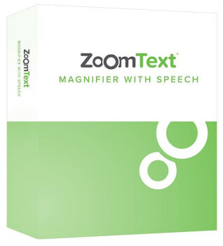 ZoomText MagReader USB