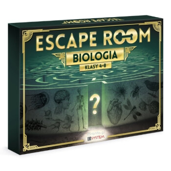 Escape Room Biologia