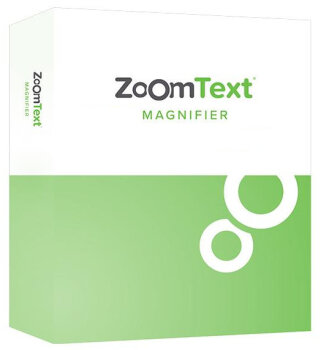 ZoomText Magnifier USB