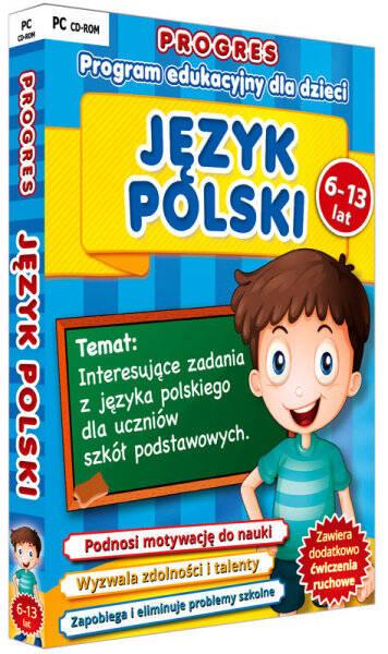 Progres - Język Polski