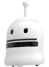 Robot TrueTrue